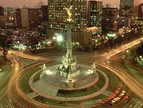 Mexico City – City of Superlatives