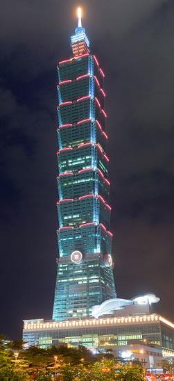 Taipei 101 Towers