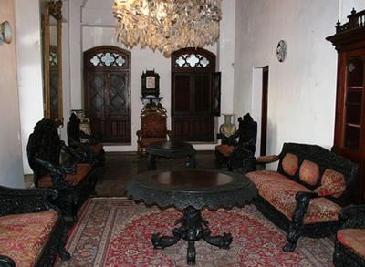 Zanzibar – Stone Town for a Slave Market?
