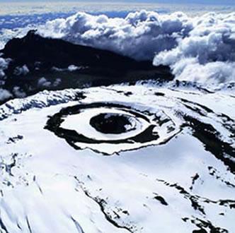 Eastern Africa, Mount Kilimanjaro, Tanzania