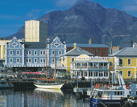 Cape Town – So Much to See and Do!