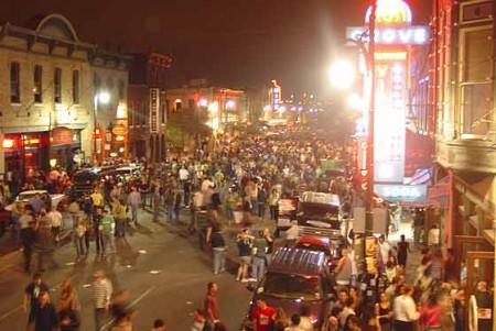 Top 2011 US Summer Music Festivals