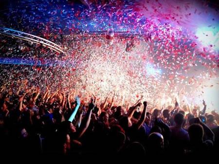 BCM Nightclub
