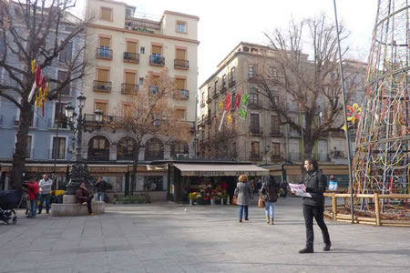 Cheap and Cheerful Hotel Stays in Spain
