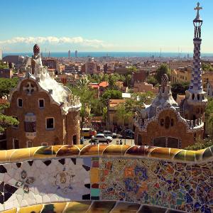 Explore Barcelona, Eat Well, Eat Cheap