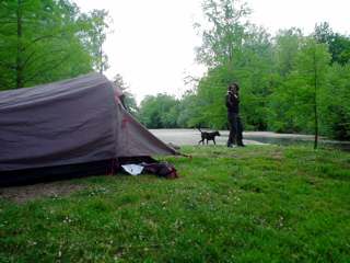 Continental Camping