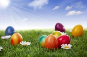 Easter Holdiays