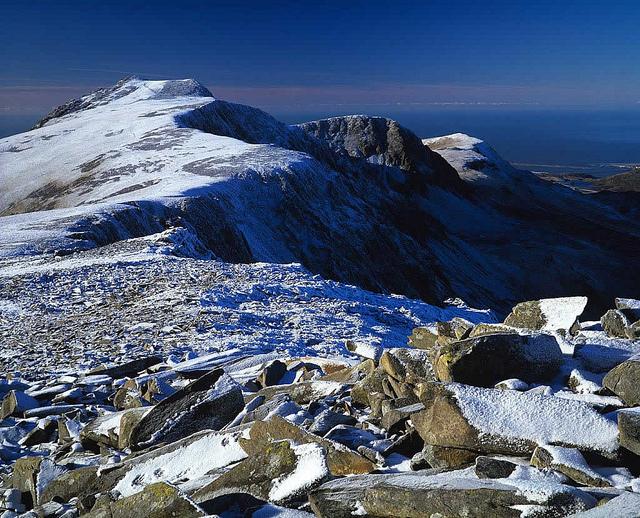 Top 5 Winter Wonderlands in the UK