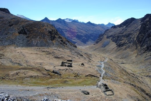 A newbies approach to the Inca trek