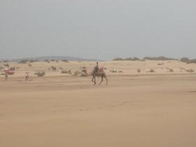 Essoauira beach