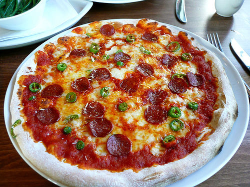 Exploring the Roots of Pizza – The Trademark of Italy!