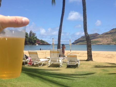 Traveling to Hawaii: The Adventures & Perils
