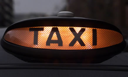 London Taxi Guide