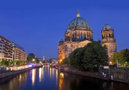Top 5 Reasons to Visit Berlin
