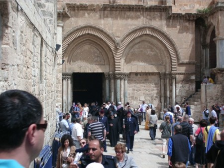 Planning Your Next Vacation? How About Visiting The Holy Land?
