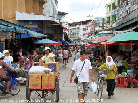 Thailand – Taking the road to Mae Sot