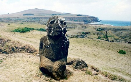 Journey to the End of the World: Easter Island, Chile