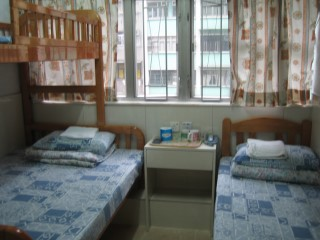 Finding a Hostel in Hong Kong