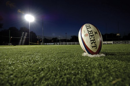 Rugby Heroes Will Be Tested in the Six Nations 2013