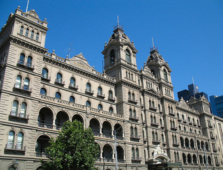 Cheap Hotels in Melbourne