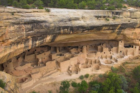 Mesa Verde Colorado – A trip through History