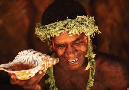 Vanuatu's History