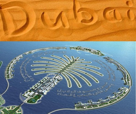 Dubai - Sand Destination