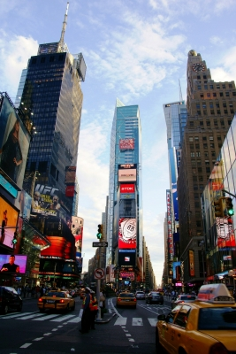 How to Save Money on a Family Spring Break Trip to New York
