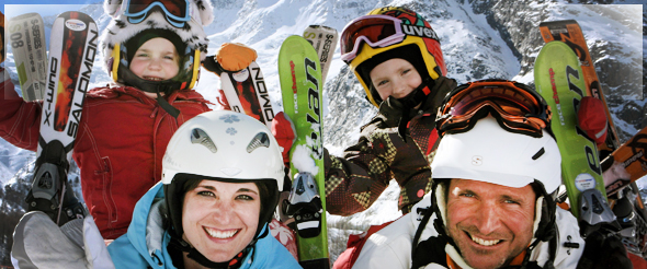 Ski industry insider's tips – making cool savings on your ski trip