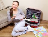 Your Cheat Sheet to Packing for Long Trips