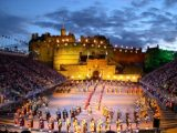 The Edinburgh Festival, It's Worth Booking Accommodation In Advance