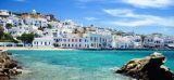 Travelling Greece: By Sea, By Land, By Air