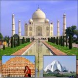 GOLDEN TRIANGLE TOUR – A Mesmerizing Travel Experience!