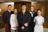 Why build a career in Dubai's hospitality industry?