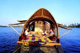 Mesmerizing Backwaters of Kerala