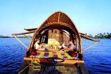 Mesmerizing Backwaters of Kerala