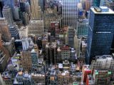 A rough guide to New York