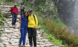 5 Trekking Destinations in Uttarakhand