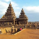 Must-Visit Sites In Chennai