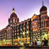 Top 5 Hotels you must visit under a India Holiday Package