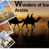 Nothing is like wonders of Saudi Arabia