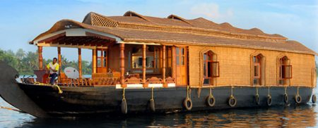 Grandeur Boathouse