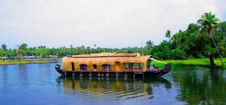 Prasanthy Houseboats