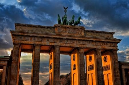 Berlin Germany travel instagram