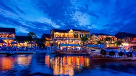 Hoi An Vietnam honrymoon destinations