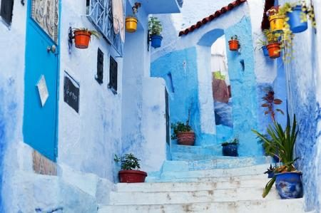 Morocco instagram honeymoon destinations
