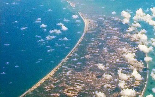 Ram Setu, Tamil Nadu