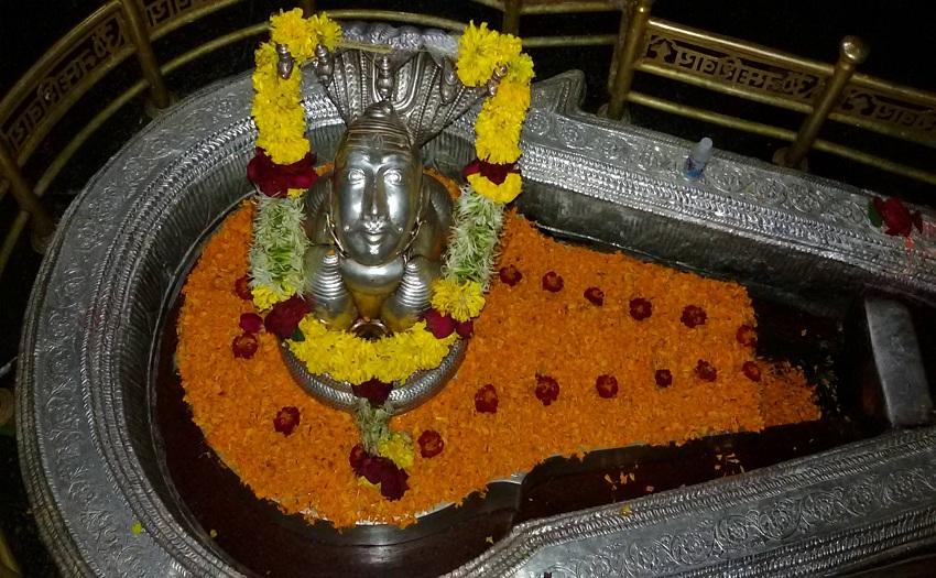 Bhimashankar Jyotirlingam
