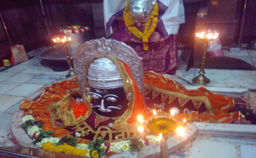 Parli Vajinath Jyotirlingam