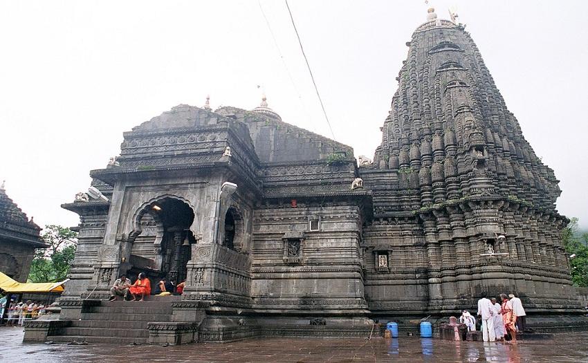 Triambakeshwar Jyotirlingam